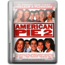 128x128px size png icon of American Pie 2 Unrated v3