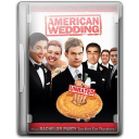 128x128px size png icon of American Pie The Wedding v2