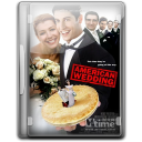 128x128px size png icon of American Pie The Wedding v3