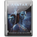 128x128px size png icon of Avatar v11