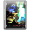 Babylon A.D v8 Icon
