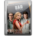 128x128px size png icon of Bad Teacher v1