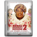 128x128px size png icon of Big Mommas House 2 v3