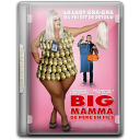 128x128px size png icon of Big Mommas House 3 v2