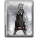 128x128px size png icon of Blade II v1