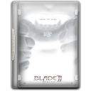128x128px size png icon of Blade II v2
