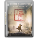 Book Of Eli v7 Icon