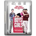 128x128px size png icon of Boys And Girls v2