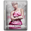 128x128px size png icon of Brides Maids v10
