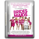 128x128px size png icon of Brides Maids v11