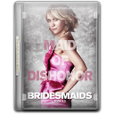 128x128px size png icon of Brides Maids v7