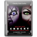 128x128px size png icon of Chucky Bride Of Chucky v2
