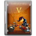 128x128px size png icon of Coraline v23