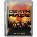 128x128px size png icon of Death Race v3