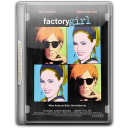 128x128px size png icon of Factory Girl v2