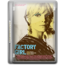 128x128px size png icon of Factory Girl v3