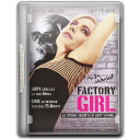128x128px size png icon of Factory Girl v5