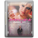 128x128px size png icon of Factory Girl v6