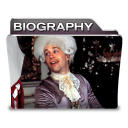 Biography Icon