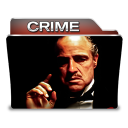 128x128px size png icon of Crime