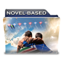 128x128px size png icon of Novel