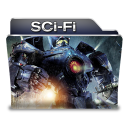 128x128px size png icon of SciFi