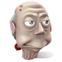 128x128px size png icon of Dr. Wernstrom