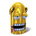 128x128px size png icon of Hedonism Bot
