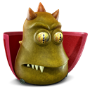 128x128px size png icon of Lrrr