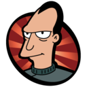 128x128px size png icon of Walt