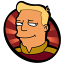 128x128px size png icon of Zapp