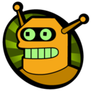 128x128px size png icon of Calculon