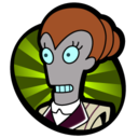 128x128px size png icon of Countess Delaroca