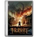 Hobbit 3 v2 The Battle of the Five Armies Icon