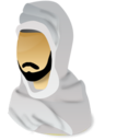 128x128px size png icon of Arabian