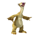 128x128px size png icon of Sid 3