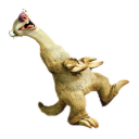128x128px size png icon of Sid