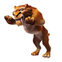 128x128px size png icon of Diego 2