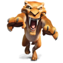 128x128px size png icon of Diego