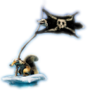 128x128px size png icon of Scrat 3