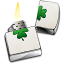 128x128px size png icon of Elsas Lighter