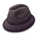 128x128px size png icon of Henrys Hat
