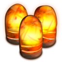 128x128px size png icon of Sankara Stones   Glowing