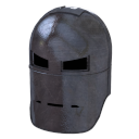 128x128px size png icon of Ironman Mask 3 Old