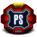 128x128px size png icon of File Adobe Photoshop