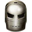 128x128px size png icon of Ironman M I