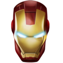 128x128px size png icon of Ironman M III
