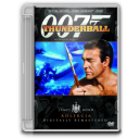 128x128px size png icon of 1965 James Bond Thunderball