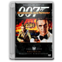 128x128px size png icon of 1971 James Bond Diamonds Are Forever
