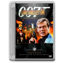 1973 James Bond Live and Let Die Icon